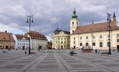With numerous tourist attractions such as: the Great Square, the Bridge of Lies, the Brukenthal Museum, #Sibiu represents a perfect destination for your #vacation in Romania. If you're planning for a #dental #trip in this country, you should definitely visit this city.  http://www.romaniandentaltourism.com/why-visit-sibiu