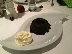 Mohr im Hemd Pudding, Desserts, Food, Meal, Custard Pudding, Deserts, Essen, Hoods, Dessert