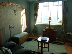 (Hope Suite) at Burgh Island hotel - 1 | Flickr - Photo Sharing!