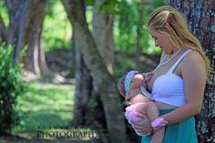 Ideas para fotos amamantando a tu bebé | Blog de BabyCenter