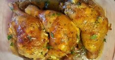 Meat Recipes, Chicken Recipes, Hungarian Recipes, Tandoori Chicken, Chicken Wings, Food And Drink, Turkey, Cooking, Ethnic Recipes