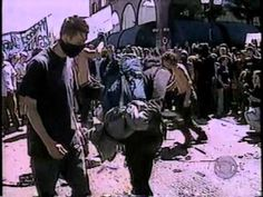 ▶ CBS 60mins WTO Seattle Riots.wmv - YouTube