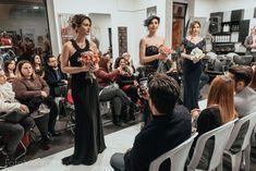 Abiti da cerimonia atelier Casa della Sposa Lecce