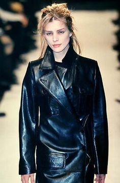 Ann Demeulemeester Fall / Winter 1998