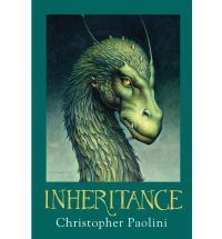 The Inheritance cycle by Christopher Paolini. I've been waiting for soooo long for the final book of this cycle to be released and i'm getting really excited, my copies of the other 3 books are really worn now so i'd love this hard cover box set!