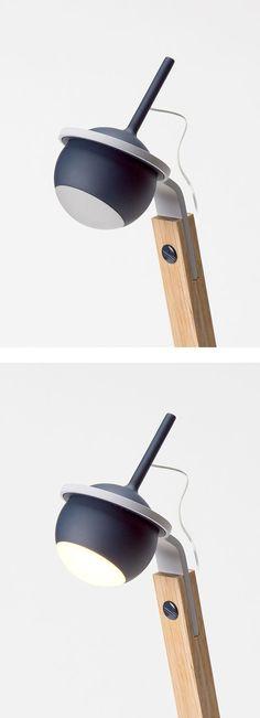 noctus lamp