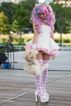 ~ Fairy kei ~: