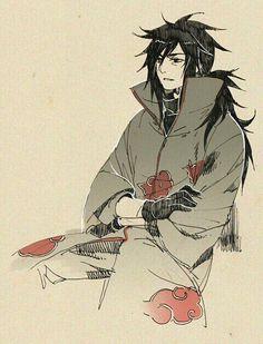 Naruto - Madara