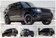 Range Rover Sport by Renntech – Sporty Sport