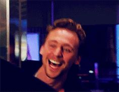 """How it felt at the end of Thor 2. (gif) - AGAIN! """"you're going to look like such an ass!"""""""