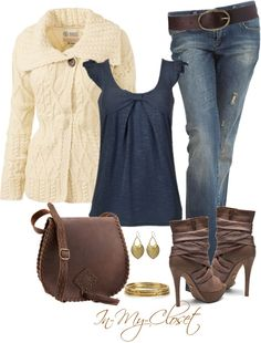 """Fall - #13"" by in-my-closet on Polyvore"
