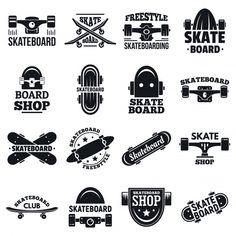 Skate Tattoo, Poke Tattoo, Skateboard Logo, Skateboard Design, Board Skate, Logo Club, Transportation Logo, Indie Photography, Logos