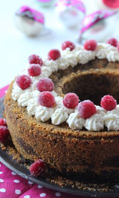 Christmas Desserts, Christmas Baking, Christmas Ideas, Sweet Recipes, Cake Recipes, Finnish Recipes, Cake Decorating Icing, Cakes And More, Coffee Cake