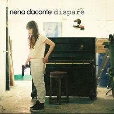 Nena Daconte estrena el vídeoclip de su nuevo single, 'Disparé'