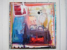 Kunstneren Trine Panum  - MyArtSpace - Online galleri, Se de flotte gallerier
