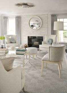 interior designer Michelle Morgan Harrison.