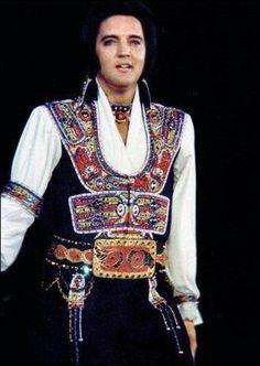 Elvis Presley #ElvisSerendipity #Elvis #Presley
