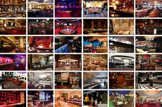 Where to Drink in Vegas Right Now —February 2014