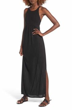 RVCA Maxi Dress