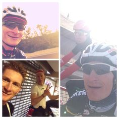 Andre Greipel @AndreGreipel After the rain follows always sun...trainingcamp Mallorca finished-now home for the weekend. Bedankt @Lotto_Soudal pic.twitter.com/Z8fwcAkFa1