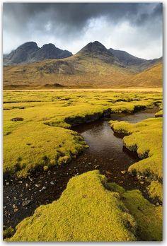 2014_Ecosse Ile de Skye Loch Slapin