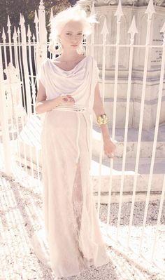 Wedding Dresses with Modern Charm - MODwedding
