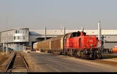 RailPictures.Net Photo: 2070 002 ÖBB Austrian State Railways 2070 at Linz, Austria by Reinhard Reiss: