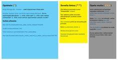 Yksilöllinen oppiminen eri oppiaineissa alakoulussa – käytännön esimerkkejä ja konkretiaa | Matematiikan opetuksen tulevaisuus Flipped Classroom, Chart, Teaching, Education, School, Onderwijs, Learning, Tutorials