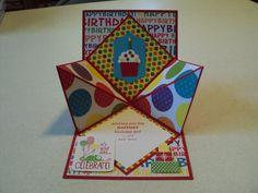 Troy narodeniny karta 2014 - Inside od Judy'sSister - karty a Papierové remeselné výrobky na Splitcoaststampers