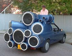 Car Audio System And Modifications: Most Amazing Car Audio
