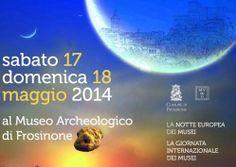 Museo in Musica #ndm14 #ndm14italia #frosinone