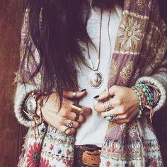 ╰☆╮Boho chic bohemian boho style hippy hippie chic bohème vibe gypsy fashion indie folk the . ╰☆╮ ╰☆╮Boho chic bohemian boho style hippy hippie chic bohème vibe gypsy fashion indie folk the . Indie Outfits, Boho Outfits, Chic Winter Outfits, 30 Outfits, Fall Outfits, Plaid Outfits, Outfit Winter, Fashion Outfits, Bohemian Mode