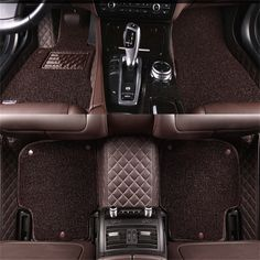 Reasonable 3d Crocodile Pattern Car Floor Mats Front & Rear For Honda Cr-v 2012-2016 Waterproof Car-styling Carpet Rugs Floor Liners Floor Mats