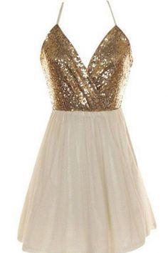 sequin bridesmaid dresses, short bridesmaid dress, halter bridesmaid dress, cheap bridesmaid dresses, knee-length bridesmaid dress,