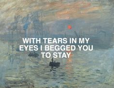 The Front Bottoms // Twin Sized Matress