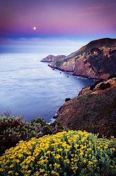 Marin Headlands California #california