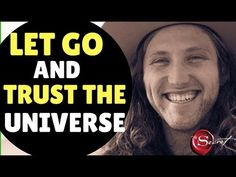 Law of Attraction: How to LET GO, Surrender, And TRUST THE UNIVERSE | Letting Go, Explained! - YouTube
