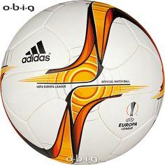 4f6db6e10f50 Adidas Europa League Ball – New Europa League Logo Leaked – Footy Headlines