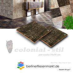Fantastisch Kolonial Stil. Dunkles Holz, Exotische Pflanzen Und Helle Naturmaterialien  Wie Rattan, Leinen