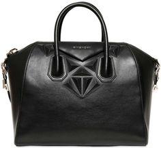 Givenchy Antigona 3D Geometric Bag