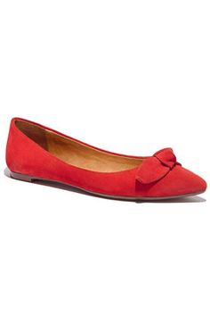 13+Positively+Charming+Ballet+Flats+We+Need,+Stat!+#refinery29+http://www.refinery29.com/ballet-flats#slide-8