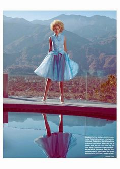 Monday Inspiration ARIZONA, CALIFORNIA, DIVING BOARD, EDITORIAL, FALMINGO, FASHION, GLAMOUR, GOWN, HOLLYWOOD, LOS ANGELES, LOUNGING, OSCARS, PHOENIX, SUMMER, SUNGLASSES, SWIMMING POOL, SWIMSUIT, VINTAGE