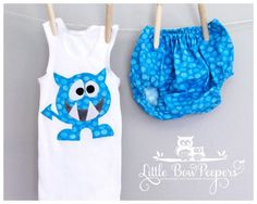 How cheeky is this little monster? White singlet with appliqued monster on the front. Matches to a blue nappy cover with an elastic waist and legs. Such an adorable outfit! Little Monsters, First Birthdays, Elastic Waist, Applique, Reusable Tote Bags, Bows, Trending Outfits, Unique Jewelry, Handmade Gifts