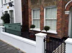 victorian-front-garden-company-walls-rails-black-and-white-mosaic-tile-path-bespoke-bin-store-olive-tree-topiary-plants-balham-clapham-battersea-london-6.jpg 1,594×1,172 pixels