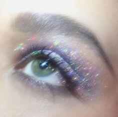 Imagem de glitter