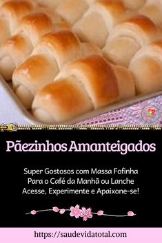 Pan Bread, Brunch, Croissants, Hot Dog Buns, Finger Foods, Cheesecake, Food And Drink, Low Carb, Pasta