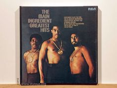 The Styrous® Viewfinder: 101 Reel-to-Reel Tapes 52: The Main Ingredient ~ Greatest Hits