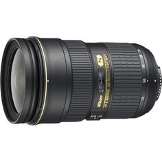 Nikon Af-s Nikkor 24-70mm F/2.8g Ed Lens - Great lens...stays on my camera most of the time