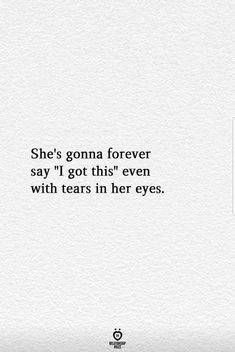 Are you searching for inspiration for deep quotes?Check out the post right here for perfect deep quotes inspiration. These unique quotations will make you happy. Cute Quotes, Great Quotes, Quotes To Live By, Funny Quotes, She Is Quotes, I Am Strong Quotes, New Life Quotes, Quotes About Strong Girls, Heavy Heart Quotes