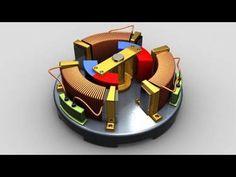 Off Grid Renewable Power Innovator Program and Tesla Generator Setup PLANS - YouTube